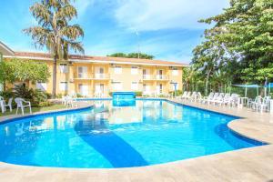 Apartamento Boulevard Beira Mar