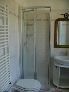 La Posada, Apartmanhotelek  Corniglia - big - 10