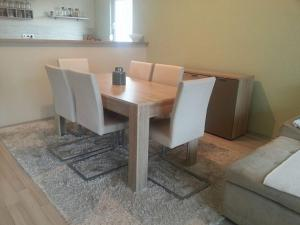 Apartment ISA, Apartments  Mostar - big - 13