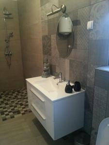 Apartment ISA, Apartments  Mostar - big - 17