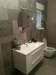 Apartment ISA, Apartments  Mostar - big - 18