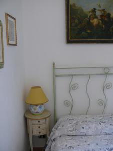 La Posada, Apartmanhotelek  Corniglia - big - 42
