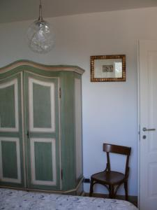 La Posada, Apartmanhotelek  Corniglia - big - 43