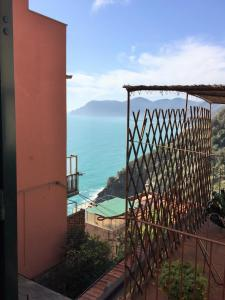 La Posada, Apartmanhotelek  Corniglia - big - 48