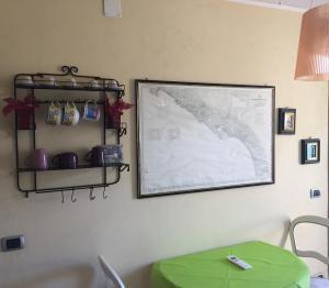 La Posada, Apartmanhotelek  Corniglia - big - 52