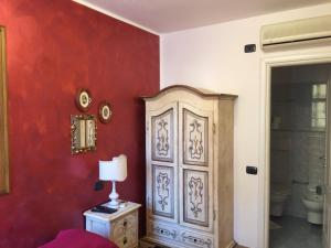 La Posada, Apartmanhotelek  Corniglia - big - 62