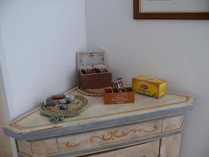 La Posada, Apartmanhotelek  Corniglia - big - 65