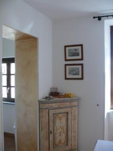 La Posada, Apartmanhotelek  Corniglia - big - 67