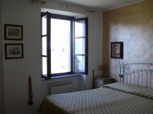 La Posada, Apartmanhotelek  Corniglia - big - 68