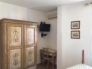 La Posada, Apartmanhotelek  Corniglia - big - 71