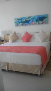 Santa Marta Hosts-SOÑADO, Appartamenti  Santa Marta - big - 30