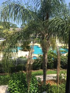 Ocean Walk Resort 2 BR Manager American Dream, Apartmány  Saint Simons Island - big - 2