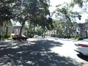 Ocean Walk Resort E12, Appartamenti  Saint Simons Island - big - 24