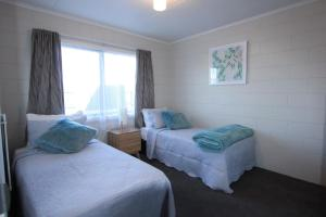 Rose Apartments Unit 2 Central Rotorua- Accommodation & Spa, Апартаменты  Роторуа - big - 7