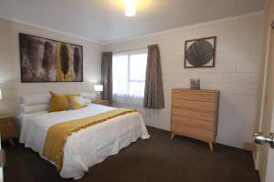 Rose Apartments Unit 2 Central Rotorua- Accommodation & Spa, Апартаменты  Роторуа - big - 8