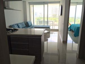 Santa Marta Hosts-SOÑADO, Apartmány  Santa Marta - big - 228