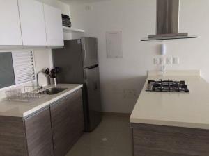 Santa Marta Hosts-SOÑADO, Appartamenti  Santa Marta - big - 229