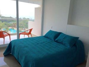 Santa Marta Hosts-SOÑADO, Apartmány  Santa Marta - big - 231