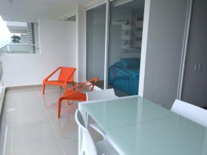 Santa Marta Hosts-SOÑADO, Appartamenti  Santa Marta - big - 232
