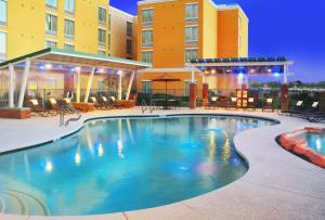 Hyatt Place Phoenix/ Mesa, Hotels  Mesa - big - 48