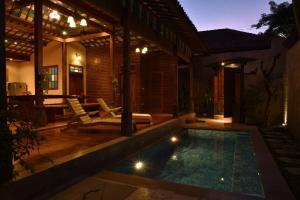 Villa Sia, Villas  Sanur - big - 35