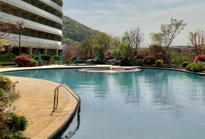 Pinxia Apartment, Appartamenti  Zhoushan - big - 29