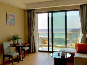 Pinxia Apartment, Appartamenti  Zhoushan - big - 26