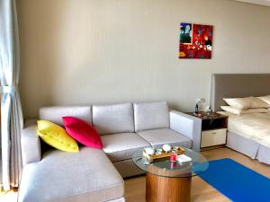 Pinxia Apartment, Appartamenti  Zhoushan - big - 27