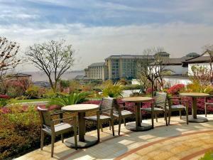 Pinxia Apartment, Appartamenti  Zhoushan - big - 28