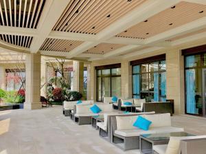 Pinxia Apartment, Appartamenti  Zhoushan - big - 30