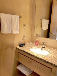 Pinxia Apartment, Appartamenti  Zhoushan - big - 35