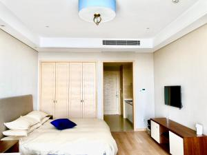 Pinxia Apartment, Appartamenti  Zhoushan - big - 24