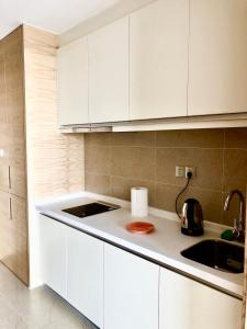 Pinxia Apartment, Appartamenti  Zhoushan - big - 22