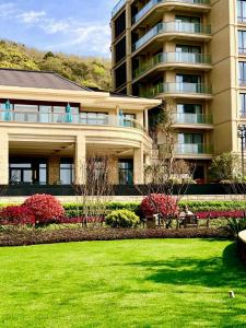 Pinxia Apartment, Appartamenti  Zhoushan - big - 31