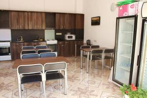 Flaghman, Guest houses  Kabardinka - big - 139