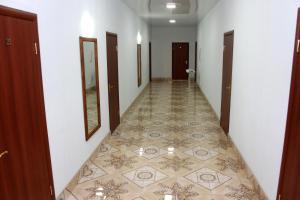 Flaghman, Vendégházak  Kabargyinka - big - 138