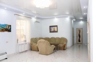 Flaghman, Vendégházak  Kabargyinka - big - 137