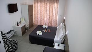 Tiburtina Royal Suites - abcRoma.com