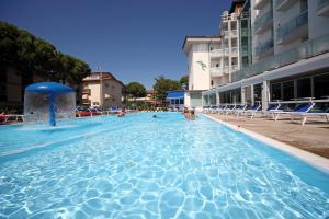Hotel Buratti - AbcAlberghi.com