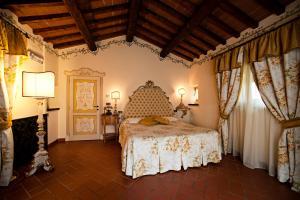 Relais La Corte dei Papi, Hotels  Cortona - big - 2