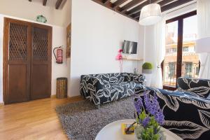 Sleepinpalma, Apartmány  Palma de Mallorca - big - 8