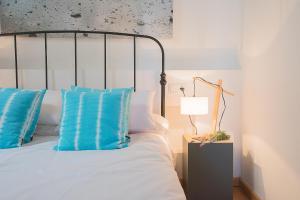 Sleepinpalma, Apartmány  Palma de Mallorca - big - 14