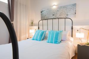 Sleepinpalma, Apartmány  Palma de Mallorca - big - 15