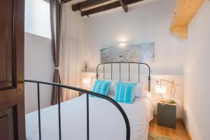 Sleepinpalma, Apartmány  Palma de Mallorca - big - 16