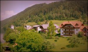 Ferienwohnungen Fischerhaus - direkt am See, Apartmanok  Millstatt - big - 62