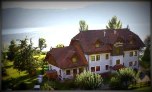 Ferienwohnungen Fischerhaus - direkt am See, Apartmanok  Millstatt - big - 30