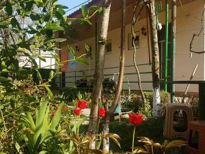Guest House Villa, Гостевые дома  Кварели - big - 51