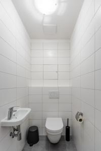 Belohorska Apartment, Appartamenti  Praga - big - 5