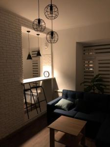 Studio Apartment, Appartamenti  Odessa - big - 4