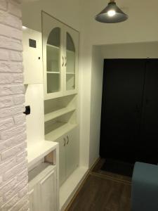 Studio Apartment, Appartamenti  Odessa - big - 14